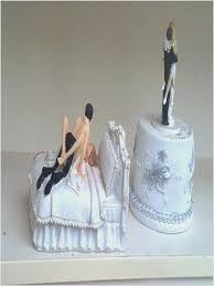 Bride And Groom Cake Toppers Funny Wedding Topper Ebay Uk