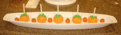 Pumpkin Shaped Cake Bundt Pan by Pumpkin Shaped Orange Cake Serve It Up Sassy