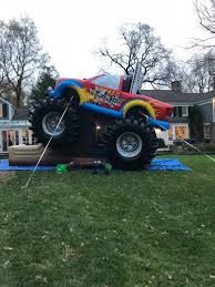 Monster Truck Bounce House Rental NY, NYC, NJ, CT, Long Island Monster Jam Live Roars Into Montgomery Again Tickets Sthub 2017s First Big Flop How Paramounts Trucks Went Awry Toyota Of Wallingford New Dealership In Ct 06492 Stafford Motor Speedwaystafford Springsct 2015 Sunday Crushstation At Times Union Center Albany Ny Waterbury Movie Theaters Showtimes Truck Tour Providence Na At Dunkin Blaze The Machines Dinner Plates 8 Ct Monsters Party Foster Communications Coliseum Hosts Monster Truck Show Daisy Kingdom Small Fabric 1248 Yellow