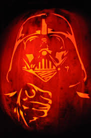 R2d2 Pumpkin Stencil by Pumpkin Carving 2015