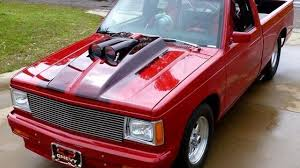 1984 Chevrolet S10 Pickup 2WD Regular Cab For Sale Near Arlington ...