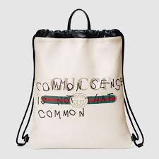backpacks for men shop gucci com