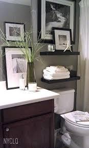 Pinterest Bathroom Ideas Small by Best 25 Decorating Bathrooms Ideas On Pinterest Bathroom