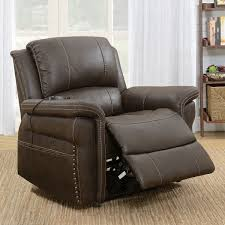 Fabric Power Recliner With Built In Heat And Massage | Costco UK