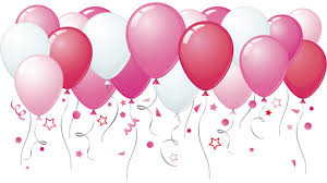 renew pink birthday balloons clip art slides to make you always find the best here