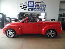 Laramie Redline Red 2004 Chevrolet SSR: Used Truck For Sale - 1648A Buy This Scary Chevy Ssr Be Friends With Stephen King Forever 2004 Truck Stock Photo 9030166 Alamy Chevrolet Build Trinity Motsports 2006 For Sale 2031433 Hemmings Motor News For 25900 You Dont Know How Lucky Are Boy Back In The Gateway Classic Cars 1702lou Ebay Find Of Week 2005 Hagerty Articles Overview Cargurus Ssr Photos Images Convertible Top Demstration Youtube Premier Auction