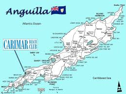 Where Is Anguilla
