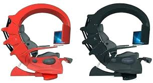 fauteuil de bureau gaming siege pc gamer achat fauteuil gamer aerocool ac120 air rgb chaise