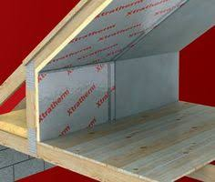 Insulating A Vaulted Ceiling Uk by Insulating A Sloped Ceiling With Rigid Foam Insulation