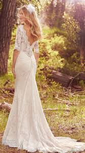 best 25 sleeved wedding dresses ideas on pinterest long sleeve
