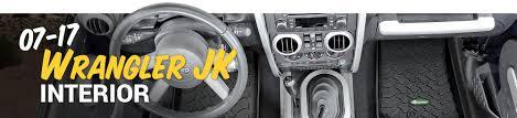 Jeep Wrangler Floor Mats Australia by 2007 2017 Wrangler Jk Interior Quadratec