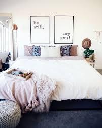 25 Best Simple Bedrooms Ideas On Pinterest