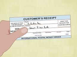 3 ways to money orders wikihow