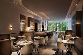 Breslin Bar And Dining Room Restaurant Week by Nougatine At Jean Georges