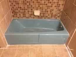 Acrylic Bathtub Liners Vs Refinishing by Bathtub Finish Madaner Com