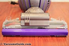 Dyson Multi Floor Vs Cinetic Animal by Dyson Ball Animal 2 The Struggle For The Highest Suction Intensifies