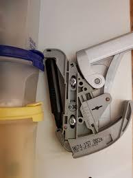 dämpfer faltlifttür nobilia küche austauschen einstellen