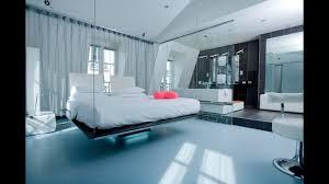 100 Kube Hotel KUBE Paris Room Tour