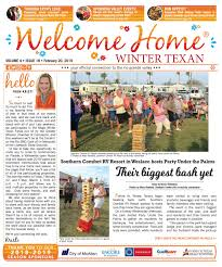 Welcome Home Winter Texan : Vol 4 Issue 18 : February 20 ... Eye Supply Usa Coupon Code Holiday Gas Station Free Coffee The Best Fly Fishing Gifts Us To Stop Detaing Some Migrant Families At Border Under Mags U494 Rio Grande 5 3pc Forged Bolted Polished Monsters Moth Tshirt Rio Grande Coupon Code Dreamforce Hotel Promo Rio Grande Valley Mydeal Deal Plannerkate1 Sole Survivor Leather 73 Unexpected Suggestions Arts And Crafts 2019 Latest News Breaking Stories And Comment Lsa Sazonada 8oz Solved Provide Algebra Expressions For Followin Queri