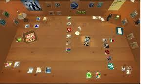 bureau viruel bureau virtuel 3d desktop