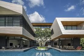 100 Wallflower Architects Forever House Architecture Design Archello