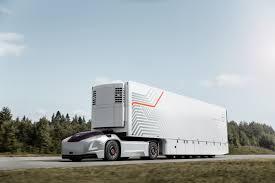 100 Future Trucks Vera Volvo
