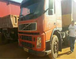 100 Truck Volvo For Sale Used Japan Made Brand Fm Head Buy Used