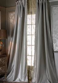 Nicole Miller Home Two Curtain Panels by Lulu Curtain Panel By Taylor Linens At Gilt Shapiro Pinterest