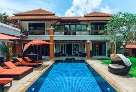 100 Houses In Phuket Villa Laguna Bang Tao Beach Thailand Bookingcom