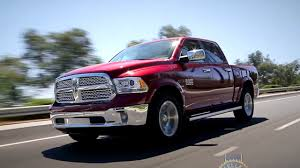 2014 Ram 1500 EcoDiesel - Long-Term Conclusion - YouTube