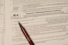 Ky Revenue Cabinet Forms by Reviewing The Withholding Election On Your Irs W 4 Form