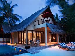 100 Five Star Resorts In Maldives Luxury Resort In North Male Taj Coral Reef Resort Spa