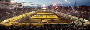 Monster Jam World Finals XIX | Monster Jam