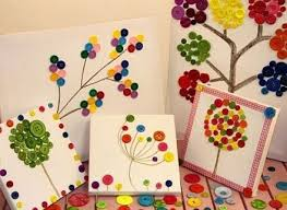 Easy Art And Craft For Kids At Home Google Search