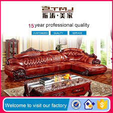 Decoro Leather Sofa Manufacturers by Leather Sofa Bed With Chaise Recliner Price Malaysia Suppliers And