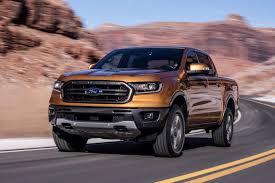 100 Ford Ranger Trucks 2019 Wins MPG Title GearJunkie