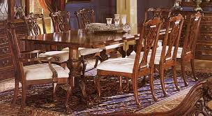 Furniture Reporter  Antique Dining Room Table – Pemberley Double
