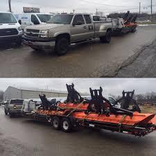 100 Intercon Truck Equipment Twin Oaks Pennsylvania Automotive