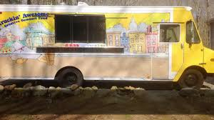 Custom Food Trucks, Trailers & Carts - Cart Concepts - YouTube
