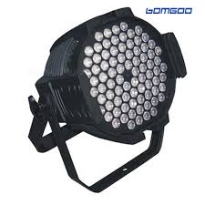 Indoor LED Par Can Lights Archives Bomgoo