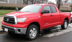 Toyota Tundra - Wikipedia 2018 Used Toyota Tundra Platinum At Watts Automotive Serving Salt 2016 Sr5 Crewmax 57l V8 4wd 6speed Automatic Custom Trucks Near Raleigh And Durham Nc New Double Cab In Orlando 8820002 For Sale Wilmington De 19899 Autotrader Preowned 2015 Truck 1794 Crew Longview 2010 Limited Edition4x4 V8heated Leather Ffv 6spd At Edition