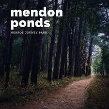 Mendon Ponds Park WERKRBEE Rochester NY County Park Park Pond