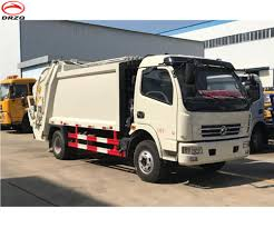 China Green Garbage Truck, China Green Garbage Truck Manufacturers ...