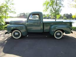 1950 Ford F1 For Sale #2162477 - Hemmings Motor News 1951 Ford F3 Flatbed Truck No Chop Coupe 1949 1950 Ford T Pickup Car And Trucks Archives Classictrucksnet For Sale Classiccarscom Cc698682 F1 Custom Pick Up Cummins Powered Custom Sale Short Bed Truck Used In Pickup 579px Image 11 Cc1054756 Cc1121499 Berlin Motors