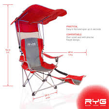 Amazon.com: Raise Your Game RYG Folding Camping Chair Set, Portable ... Gci Outdoor Roadtrip Rocker Chair Dicks Sporting Goods Nisse Folding Chair Ikea Camping Chairs Fniture The Home Depot Beach At Lowescom 3599 Alpha Camp Camp With Shade Canopy Red Kgpin 7002 Free Shipping On Orders Over 99 Patio Brylanehome Outside Adirondack Sale Elegant Trex Cape Plastic Wooden Fabric Metal Bestchoiceproducts Best Choice Products Oversized Zero Gravity For Sale Prices Brands Review