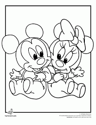 Images Coloring Disney Junior Characters Pages For Babies Woo Jr Kids Activities