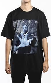 Deadstock Vintage Mase Mae Rap T Shirt Sz XL