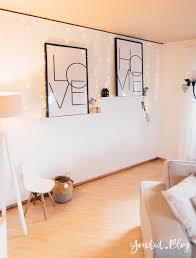 bildergalerien im skandinavischen wohnstil make und