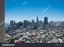 Coit Tower Murals Prints by San Francisco Top View Stock Photo 214920319 Shutterstock