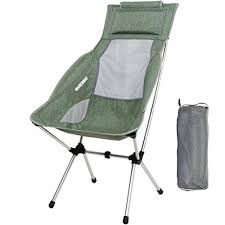 MARCHWAY Lightweight Chairs Folding High Back Camping With Headrest ... Outdoor High Back Folding Chair With Headrest Set Of 2 Round Glass Seat Bpack W Padded Cup Holder Blue Alinium Folding Recliner Chair With Headrest Camping Beach Caravan Portable Lweight Camping Amazoncom Foldable Rocking Wheadrest Zero Gravity For Office Leather Chair Recliner Napping Pu Adjustable Outsunny Recliner Lounge Rocker Zerogravity Expressions Hammock Zd703wpt Black Wooden Make Up S104 Marchway Chairs The Original Makeup Artist By Cantoni